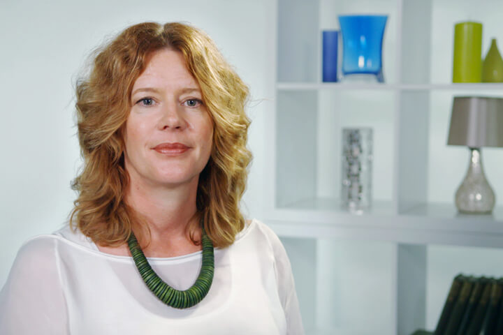 Sally Reynolds, video production tips