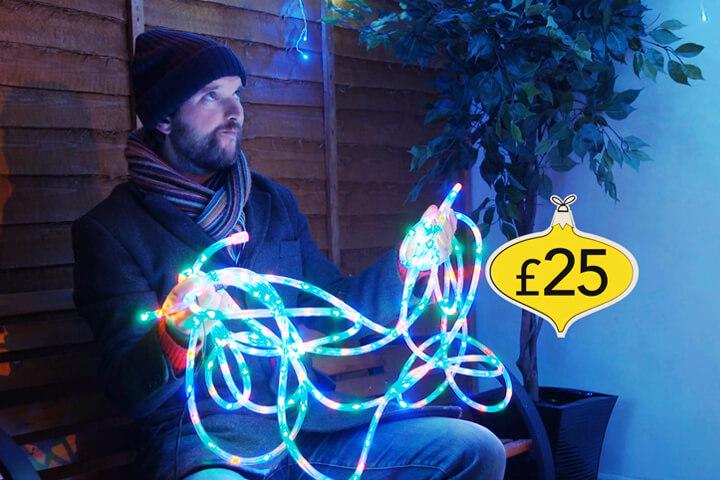 Wilko Christmas Lights