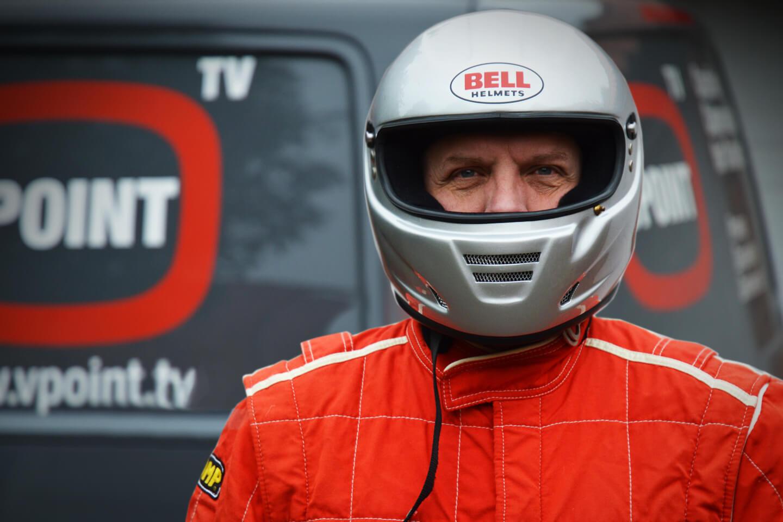 Top Gear Brand Storytelling VPoint TV