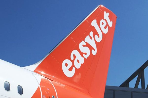 EasyJet case study video Total Computers