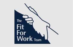 Fit For Work logo