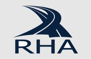 Road Haulage Association logo