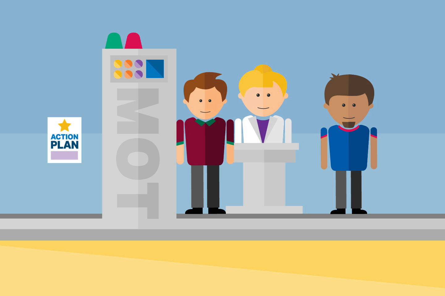 animated videos for brands and businesses